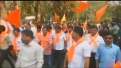 'بھارت میں مذہبی آزادی کی صورت حال تشویش ناک ہے'