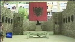 Memoriali i Skënderbeut në Lezhë