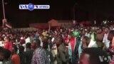VOA60 AFIRKA: A Sudan Dubban Masu Zanga-zanga Sun Fito Kan Tittuna A Khartoum