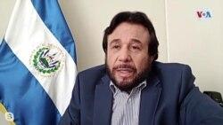 Pandilleros en El Salvador estarán en un regimen de maxima seguridad