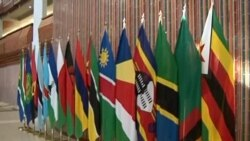 Moçambique manchado com casamentos prematuros na SADC