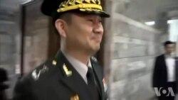 韩朝军事代表团14号在板门店会谈