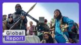 [VOA 글로벌 리포트] 카불 함락... 탈레반의 귀환