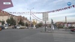 Batıkent - Ankaralılar 31 Mart'ta Kimi Tercih Edecek?