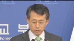 2014-01-12 美國之音視頻新聞: 南韓分擔更多的美國駐軍費用