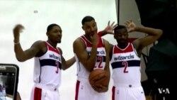 Washington Wizards Show NBA's Global Reach