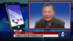 VOA连线魏京生: 联合国人权理事会日内瓦会议最新情况