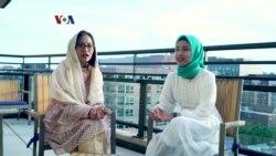 Jejak Diaspora Muslim: Edisi Lebaran 2019 (1)