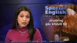 Anh ngữ đặc biệt: Autism (VOA)