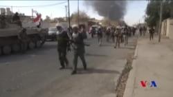 伊拉克軍方稱基本收復阿法爾市