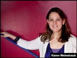 캐런 와인스트럽 USA투데이 건강 전문기자 (캐런 와인스트럽 제공)