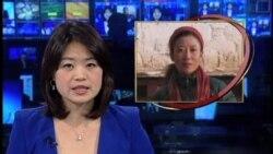 北京藏人作家唯色被软禁在家