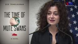 Ece Temelkuran'ın 'Dilsiz Kuğular'ı ABD'de Yayımlandı