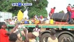 VOA60 Afirka: Janhuriyar Afirka ta Tsakiya, Maris 11, 2014