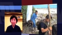 VOA连线:钓鱼岛争议日本方面的动态