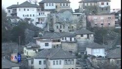 Fonde për qendrën historike të Gjirokastrës