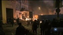 Третя річниця: Підсумки Майдану. Відео