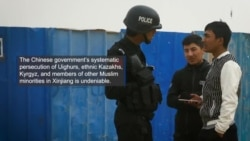 Video Editorial: Persecution of Uighurs is Undeniable