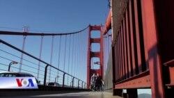 Biện pháp ngăn tự vẫn tại cầu Golden Gate
