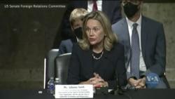 """Номінантка на посаду представника США в НАТО Джульєнн Сміт заявила, що вважає """"Північний потік-2"""" геополітичним проектом. Відео"""