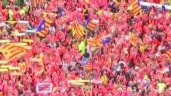 اسپین سے آزادی کے لیے مارچ