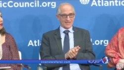 نشست «شورای آتلانتیک» درباره وضعیت حقوق بشر در ایران با حضور کارشناسان