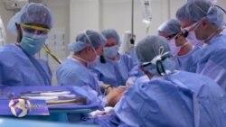 ლიმფური კვანძების აღდგენა დღეს შესაძლებელი ოპერაციაა