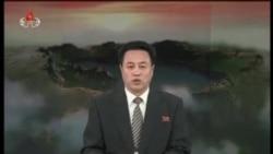北韓證實張成澤已被免職