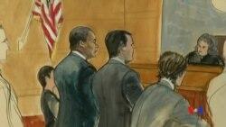 2015-07-19 美國之音視頻新聞:前FIFA高層在美國法庭拒絕認罪