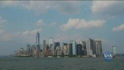 """Слово """"нелегал"""" у Нью-Йорку тепер нелегальне. Відео"""