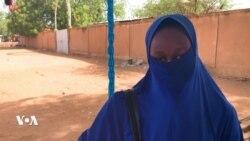 """Niger: """"Un civil donner le pouvoir à un autre civil, on n'a jamais vu ça"""""""