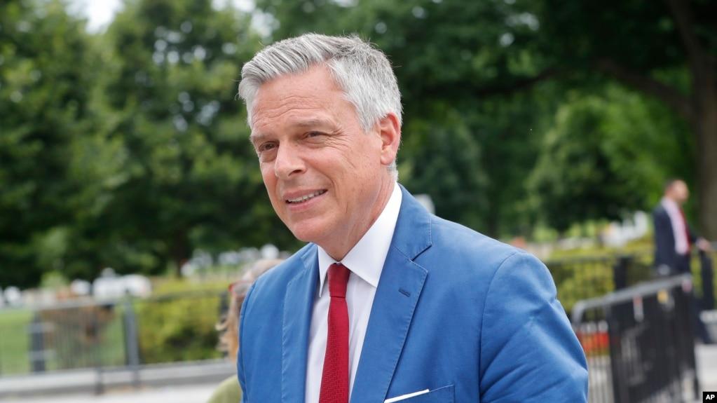 Jep dorëheqjen ambasadori amerikan në Rusi