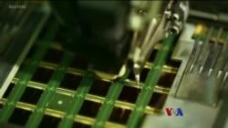 ကားထုတ္လုပ္မႈလုပ္ငန္း Semiconductor ရွားပါးမႈ