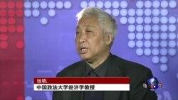 时事大家谈:专访杨帆:意识形态是否受威胁?近看中国左中右思潮