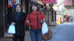 Immigration and the Economy: Helpful or Harmful? (VOA On Assignment May 2, 2014)