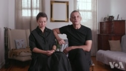 """""""Наша американская история"""" - серия 1"""