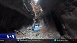 """100 vjetori i Parkut Kombëtar """"Kanioni i Madh"""""""