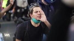 Les manifestations plongent les Etats-Unis dans la tourmente