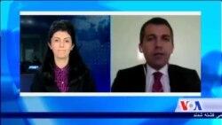 صدیقی: وزارت داخله از قیام های مردمی علیه دشمنان استقبال میکند