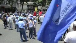 Mujeres venezolanas marcharán el día del trabajador