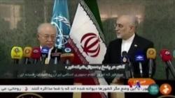原子能機構總幹事稱伊朗遵守了核協議