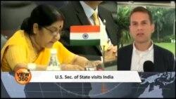 امریکہ اور بھارت کے درمیان دفاعی خریداری کا معاہدہ
