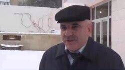 Əli İnsanovun vəkilinə təzyiq edilib