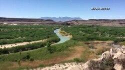 美国万花筒:国家公园之旅-神奇的大弯国家公园