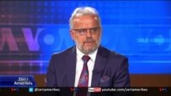 Intervistë me Kryetarin e Kuvendit të Maqedonisë të Veriut, Talat Xhaferri