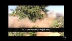 Israel, Hamas Trade Blame, Dig in