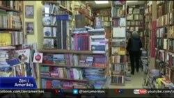 Interesimi për librin në Kosovë