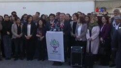 Թուրքիայի քրդամետ գլխավոր կուսակցությունը դուրս է գալիս խորհրդարանից