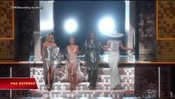 Grammy 2019 vinh danh các nữ nghệ sĩ