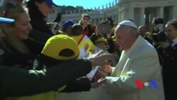 Filadelfia cidade de fé, aguarda o Papa